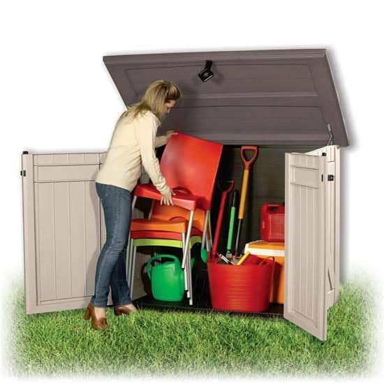 Top 7 Benefits of Plastic Storage Boxes