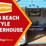 Customer Spotlight: Jane's Beach Hut Summerhouse
