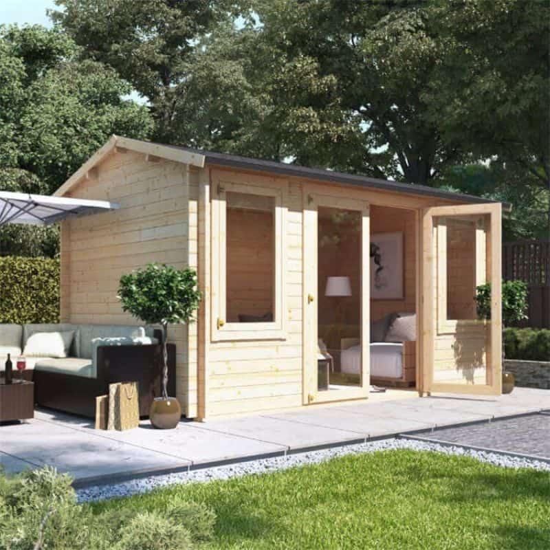 BillyOh Dorset Log Cabin
