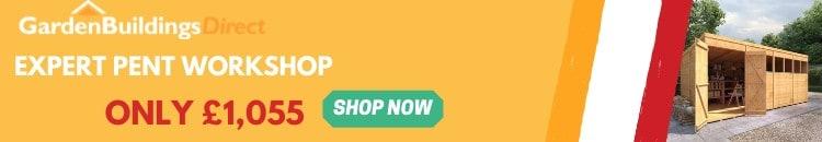 BillyOh Expert Pent Workshop Ad Banner