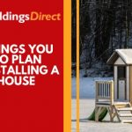 The 7 Things You Need To Plan When Installing a Playhouse