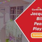 Customer Spotlight: Jacqueline's Peardrop Butterfly Cottage