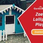Customer Spotlight: Zoe's Lollipop Max Playhouse