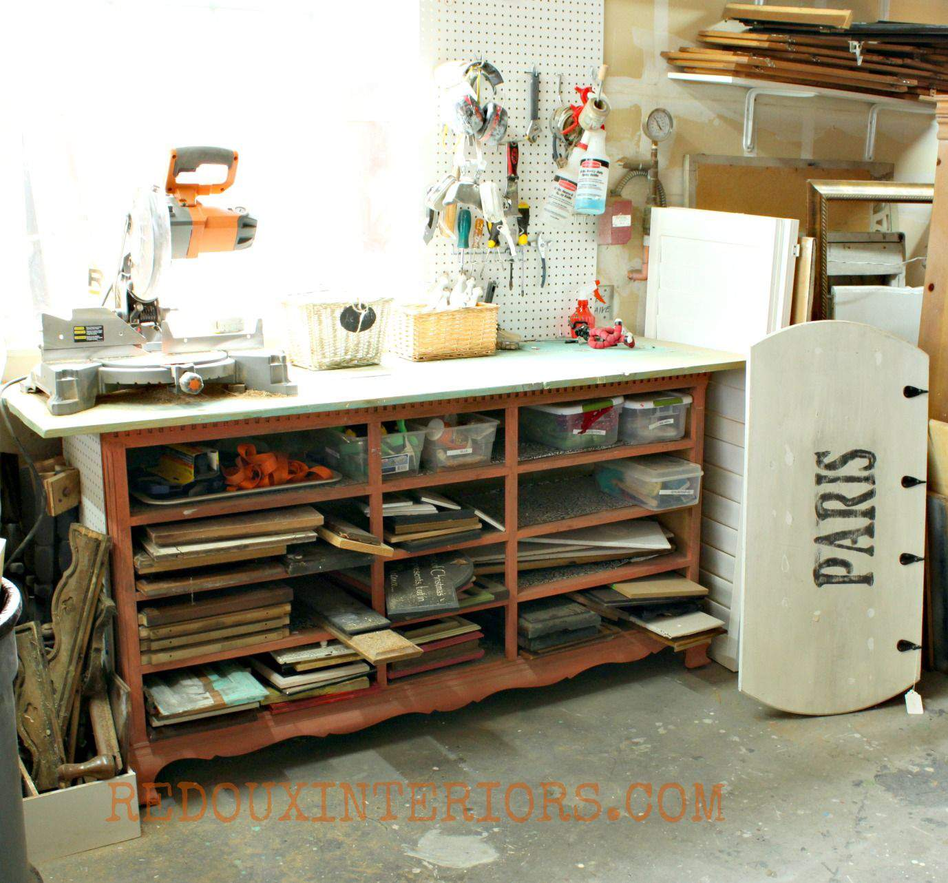 Five Clever Garage Storage Ideas for a Clutter-Free Garage