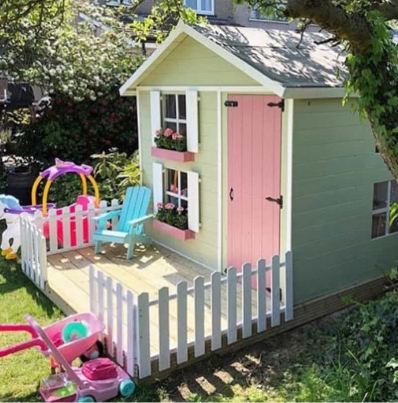 7-ideas-for-decorating-a-kids-playhouse-6-pastel-colour