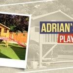 Customer Stories: Adrian's Lollipop Max Tower