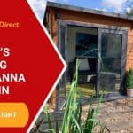 Customer Spotlight: Andrew's Tianna Log Cabin Retreat