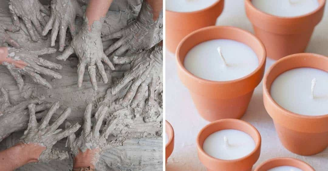 Five Budget-Friendly and Fun DIY Clay Pot Projects