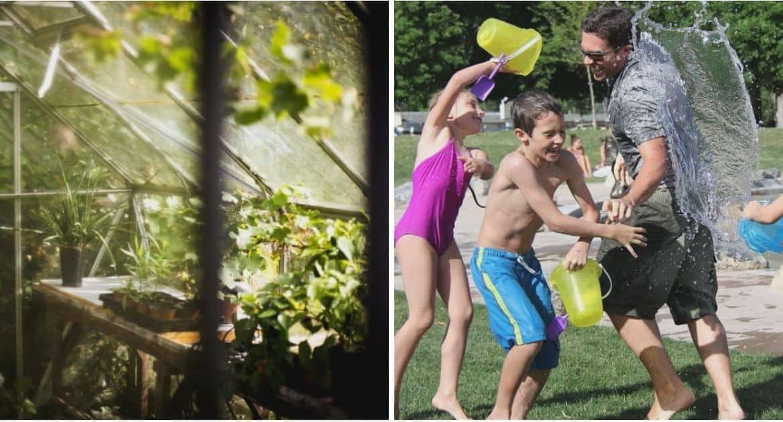 Fun Things to Do During the National Gardening Week 2019