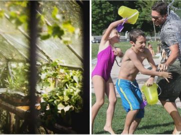 Fun Things to Do During the National Gardening Week