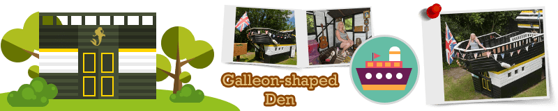 Galleon
