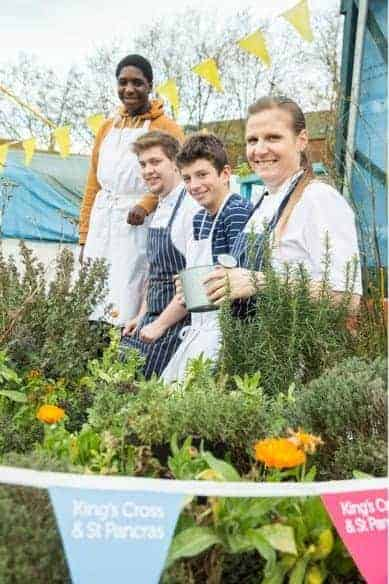 community gardening 5