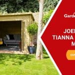 Customer Spotlight: Joel's Tianna Summerhouse Man Cave