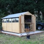 How to Prepare Your Garden for a Shed