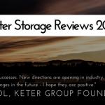 Keter Storage Reviews