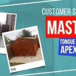 Master Apex Shed: Customer Stories