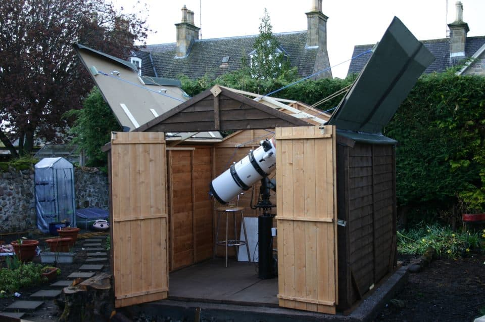 Garden Shed of the Year Competition