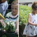 Plan a Summer Garden for Your Kids with These Six Beneficial Tips