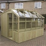 What You Should Look for In A New Potting Shed