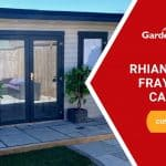 Customer Spotlight: Rhianna's Fraya Pent Log Cabin Salon