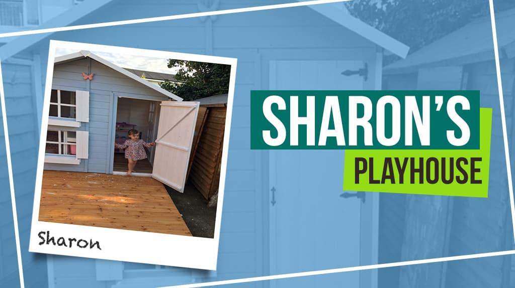 Sharon's Peardrop Extra