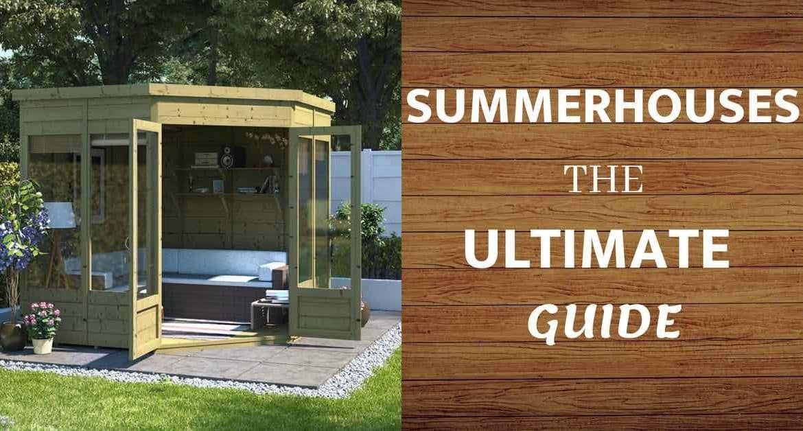 45 Get Inspired For Corner Summer House Decorating Ideas Summer House