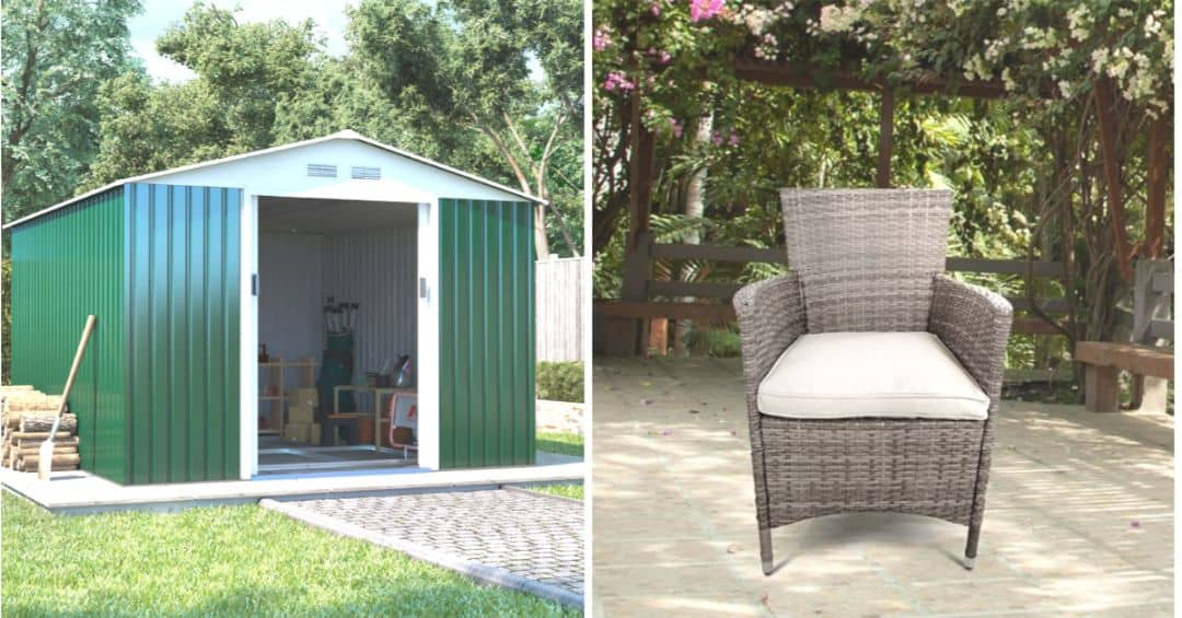 Top 10 Favourite Products of Garden Buildings Direct