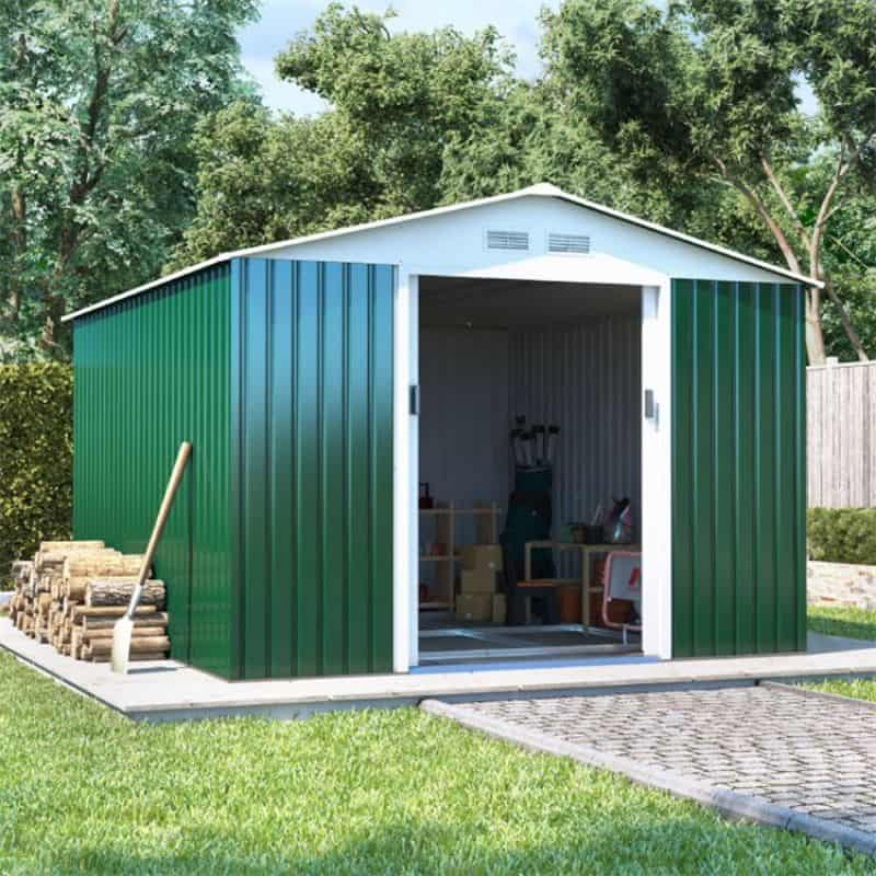 advantages-of-steel-sheds-2-unmatched-durability