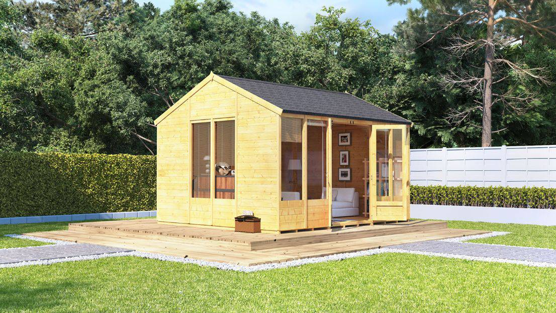 aftercare-summerhouse-maintenance-4-airing