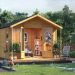 The Ultimate Wooden Summerhouse Maintenance Guide