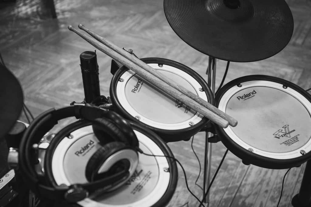 Alesis DM Lite Electronic Drum Set Review
