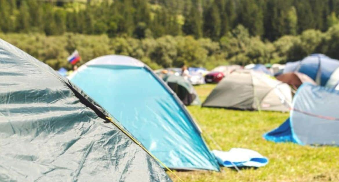 Beginners Guide to Camping: What to Pack for Your First Camp Out
