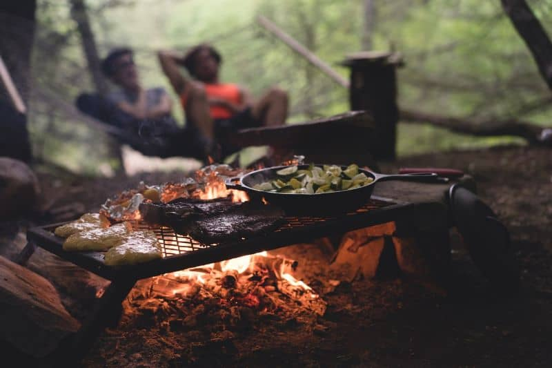 beginners-guide-to-camping-13-cooking