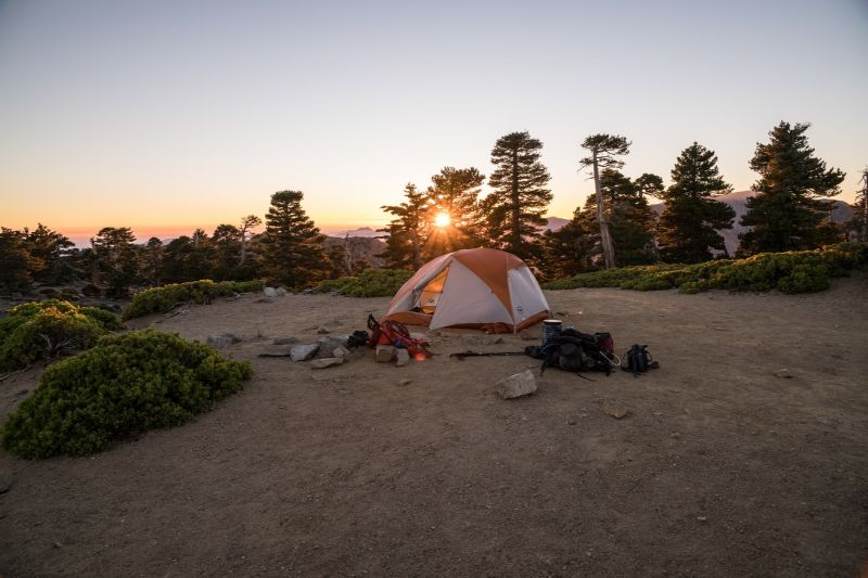 beginners-guide-to-camping-7-check-your-gear