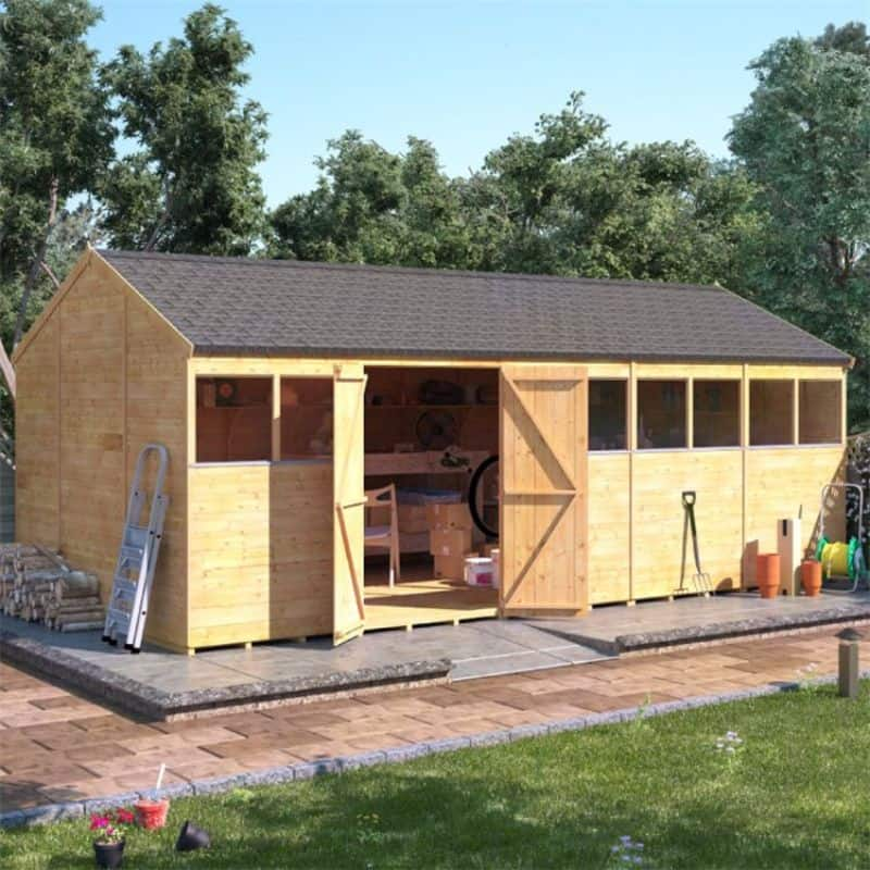 best-allotment-shed-ideas-2-accessibility