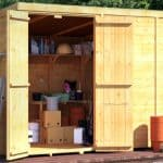 What Is the Best Type of Garden Shed to Buy?