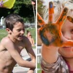 11 Best Outdoor Activities For Kids