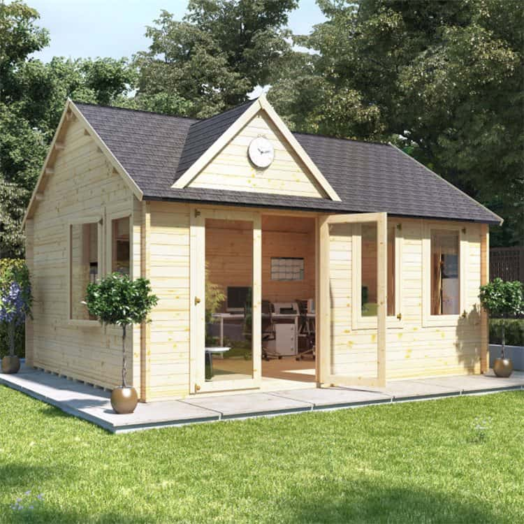 best-thickness-log-cabin-5-clubhouse-home-office