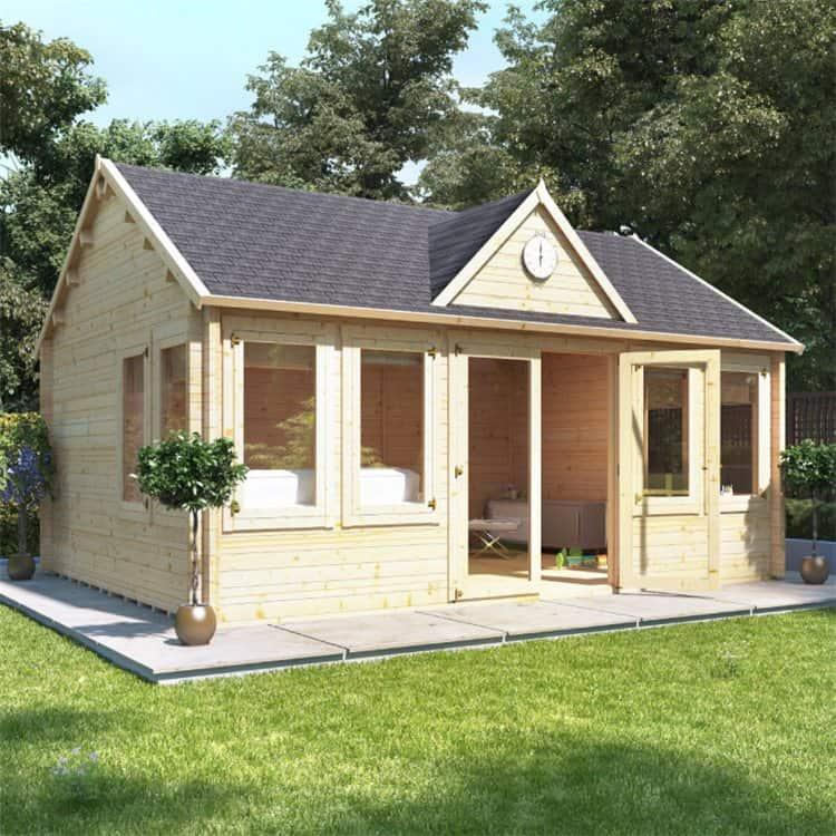 best-thickness-log-cabin-6-village-hall-log-cabin
