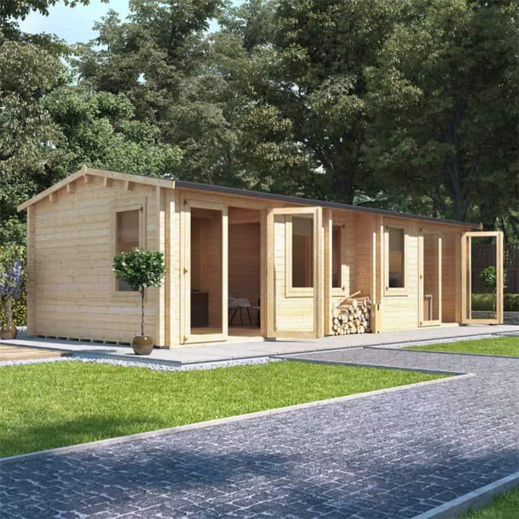 best-thickness-log-cabin-7-hub-garden-office