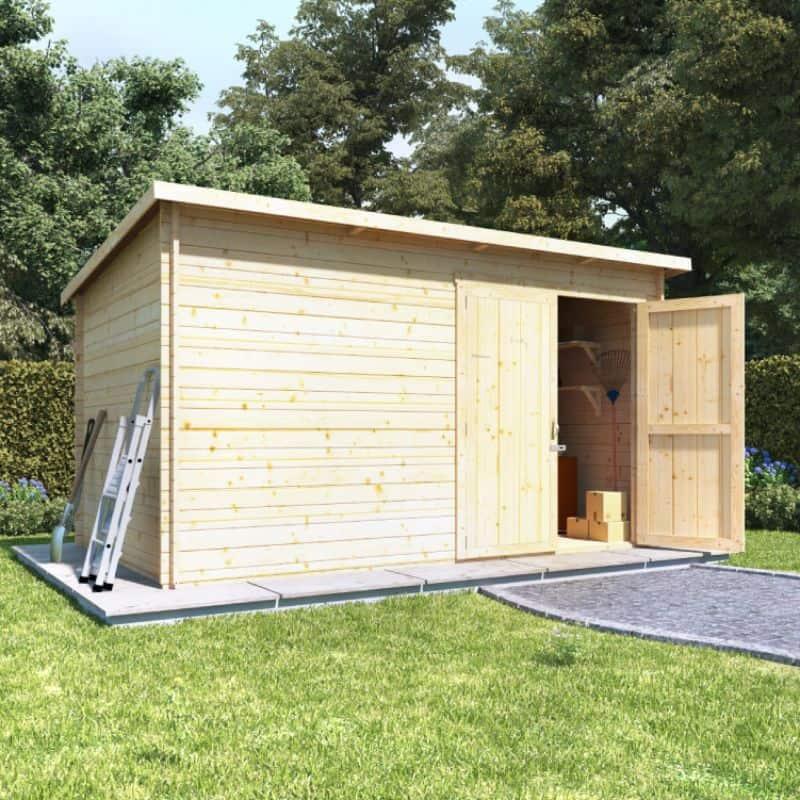 best-type-garden-shed-buy-5-billyoh-pent-heavy-duty-shed