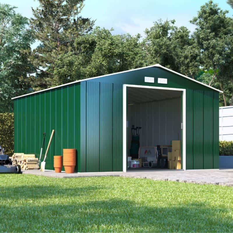 best-type-garden-shed-buy-6-billyoh-partner-apex-metal-shed