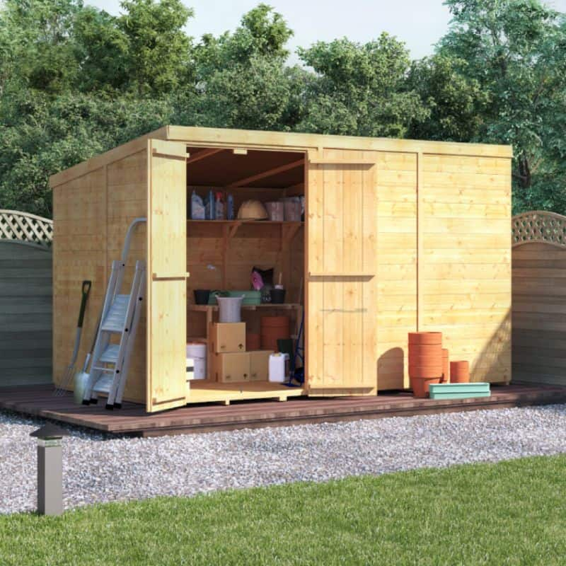 best-type-garden-shed-buy-9-billyoh-master-t&g-pent-shed