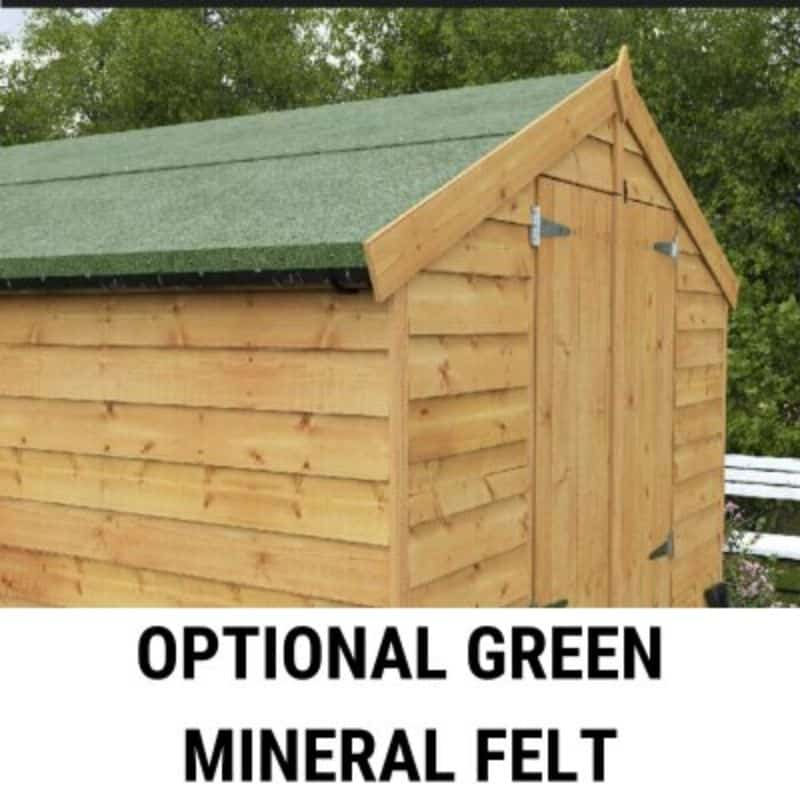bug-proof-shed-tips-2-heavy-duty-roofing-felt