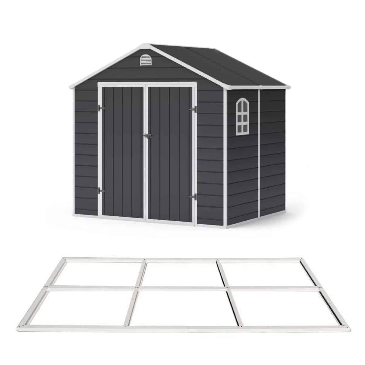 choosing-best-plastic-shed-3-durability