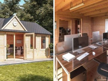 choosing-log-cabin-home-office-