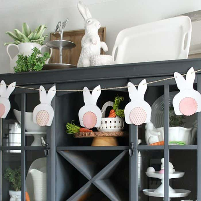 Ideas for Decorating Your Kids' Playhouse This Easter