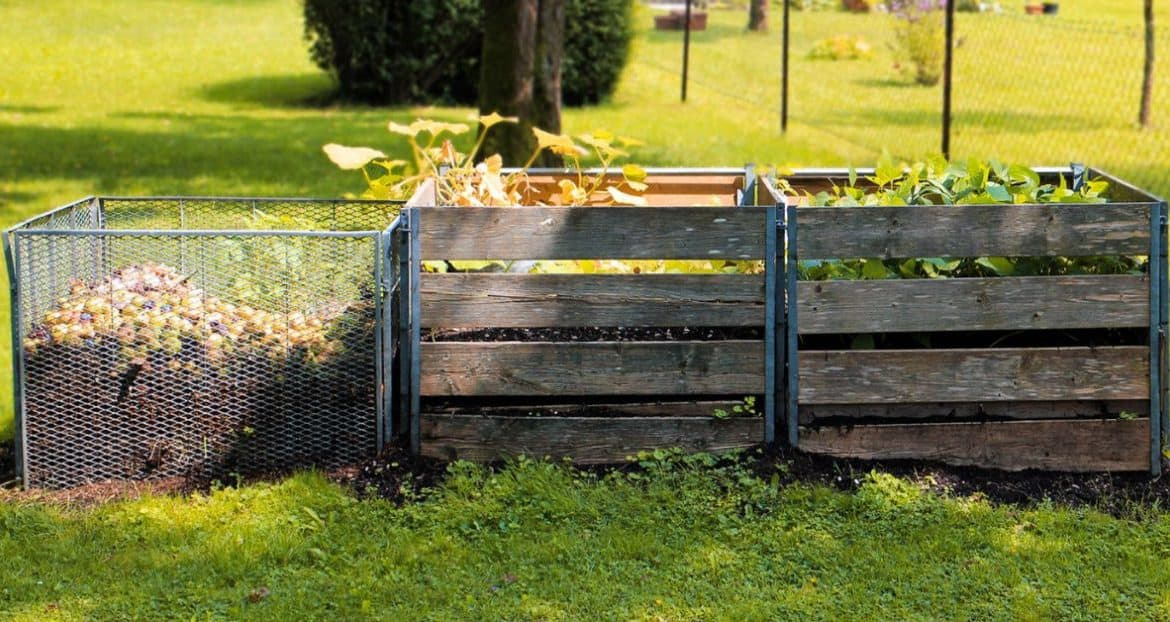 DIY Gardening: The Ultimate 10 Step Guide to Creating Your Own Compost Heap
