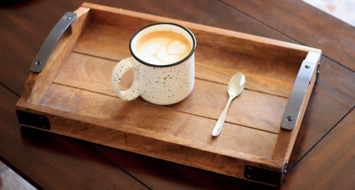 10 Simple Yet Stylish Projects You Can Do Out of Scrap Wood