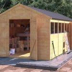 Garden Sheds: The 10 Best BillyOh Garden Sheds That You Need to Check Out!